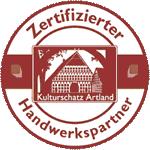 Zertifizierter Handwerkspartner